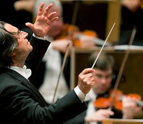 Чикагский симфонический оркестр, Рикардо Мути